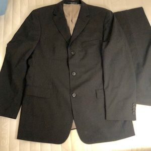 Gorgeous Hugo Boss Pinstriped suit